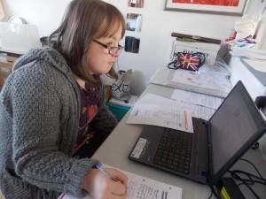 Amy Cockerill - Basic Skills - Literacy-comp