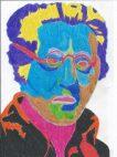 Joshua Reynolds by Max Longworth